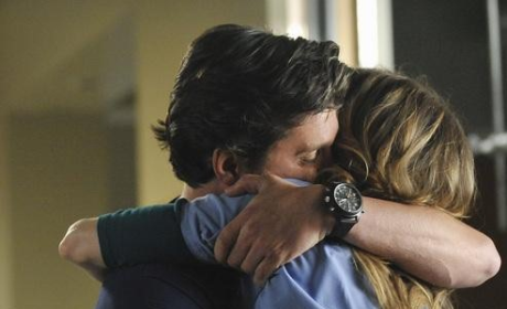 """Grey's Anatomy Review: """"Shock to the System"""""""