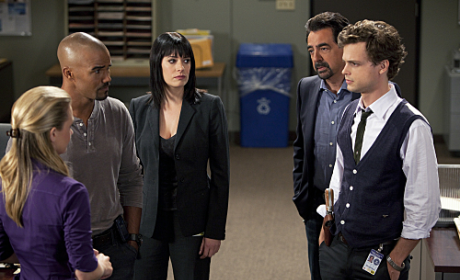 "Criminal Minds Preview: ""J.J."""