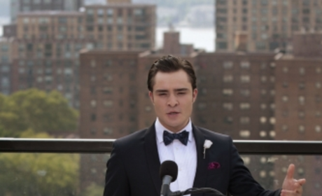 Gossip Girl Caption Contest 124