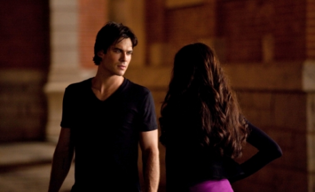"The Vampire Diaries Picture Preview: ""Memory Lane"""