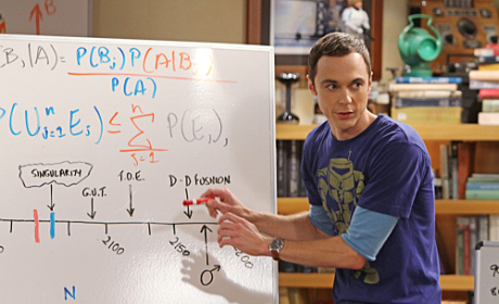 "The Big Bang Theory Review: ""The Cruciferous Vegetable Amplification"""