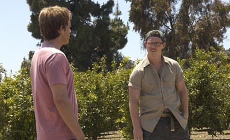 "Dexter Review: ""Hello Bandit"""