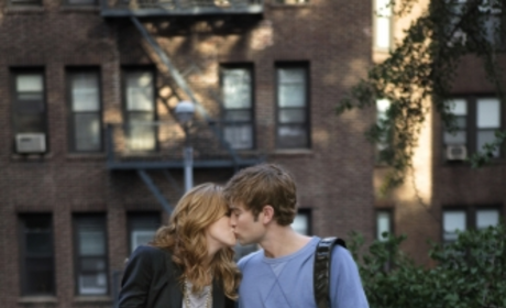 Juliet and Nate Picture