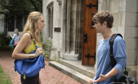 Gossip Girl Review: Chair Goes to War, V Gets Played!!