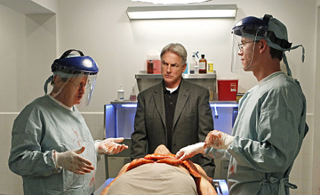 NCIS Review: The Hurt Locker Meets Body Heat
