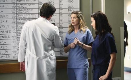 Grey's Anatomy Caption Contest 269
