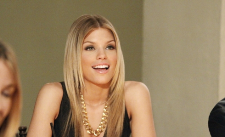 EXCLUSIVE: AnnaLynne McCord Gets Personal with TV Fanatic