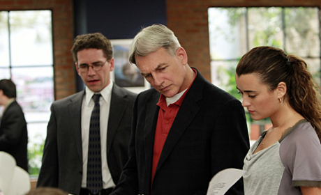 NCIS Review: Taken Down By Leroy Jethro Gibbs. Holla!