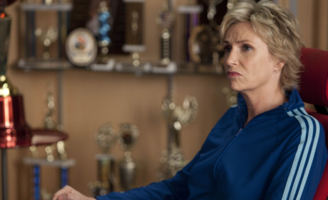 Is Sue Sylvester Getting Married?