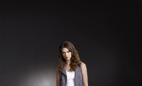 Lyndsy Fonseca Promo Pic