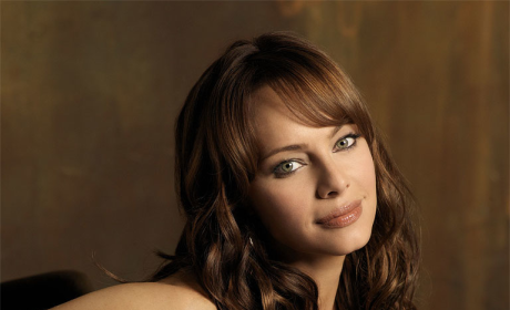 Melinda Clarke to Guest Star on Vegas