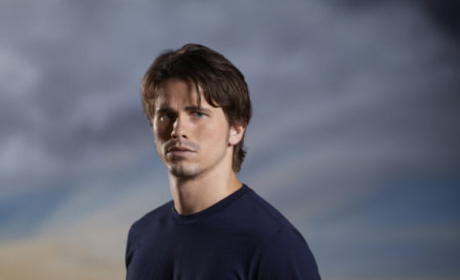 EXCLUSIVE: Jason Ritter Tries Not to Spoil The Event