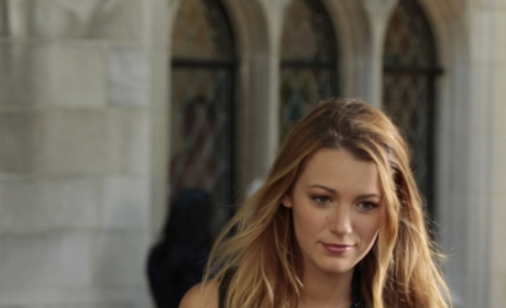 Gossip Girl Review: Ostroff the Wagon