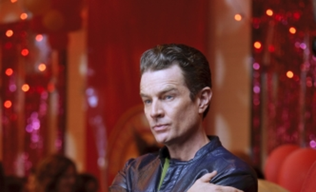 James Marsters as Brainiac