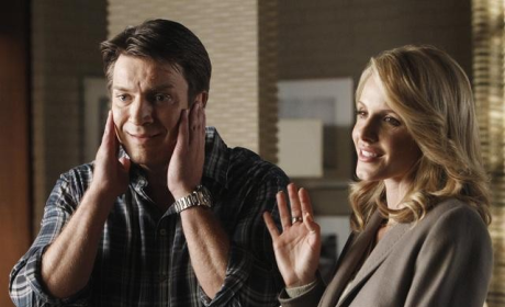 "Castle Review: ""Anatomy of a Murder"""