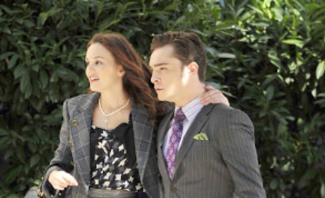 Gossip Girl Spoilers: Chair Hate Sex On Tap!