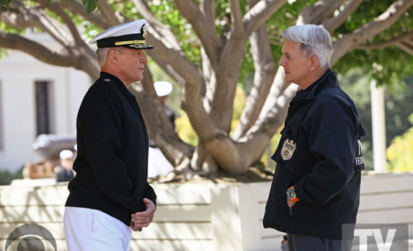 Bruce Boxleitner to Guest Star on NCIS