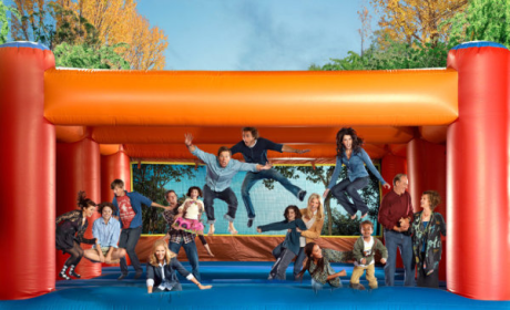 """Parenthood Review: """"If This Boat is a Rockin"""""""