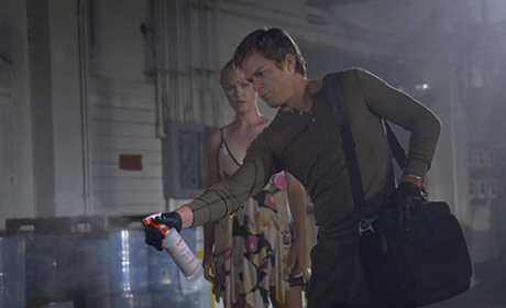"Dexter Review: ""Everything is Illumenated"""