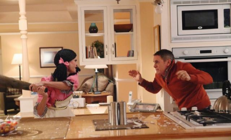 Desperate Housewives Review: Who is Beth's Mother?