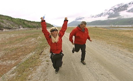"The Amazing Race Review: ""Tastes Like a Million Dollars"""