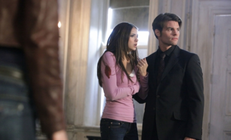 "The Vampire Diaries Episode Stills: ""Rose"""