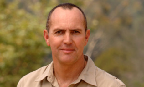 "Arnold Vosloo Cast as ""Evil Booth"" Sniper on Bones"