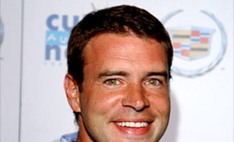 Scott Foley to Guest Star on Grey's Anatomy