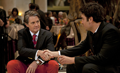 "How I Met Your Mother Review: ""Natural History"""