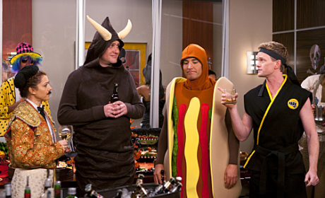 "How I Met Your Mother Review: ""Canning Randy"""