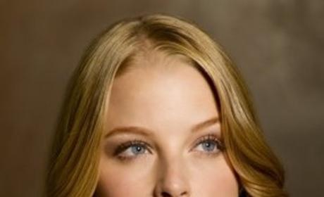 Rachel Nichols Pic