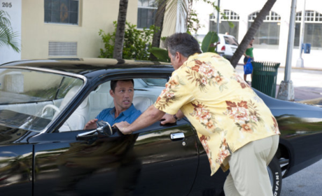 "Burn Notice Photo Gallery: ""Eyes Open"""