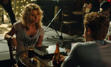 Hellcats Review: Well-Intentioned Lies...