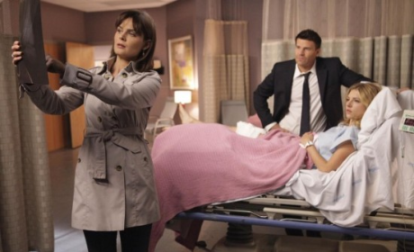 "Bones Review: ""The Bones That Weren't"""