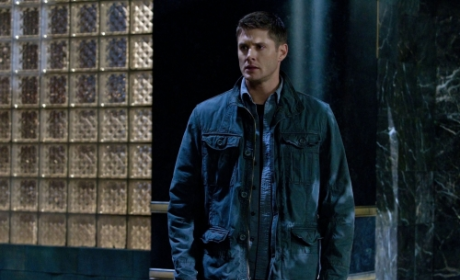 "Supernatural Review: ""All Dogs Go to Heaven"""