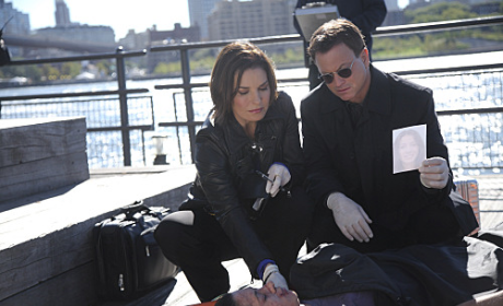 "CSI: NY Review: ""Justified"""