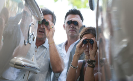 "Burn Notice Review: ""Hot Property"""