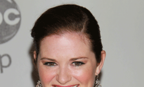 Sarah Drew Dishes on Dream Grey's Anatomy Gig