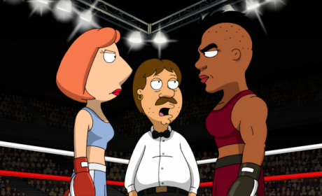 "Family Guy Review: ""Baby, You Knock Me Out"""