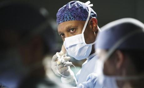 Grey's Anatomy Instant Reaction: Discuss Tonight's Episode!