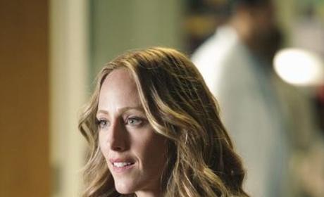 "Grey's Anatomy to ""Cure"" Cristina Thursday?"