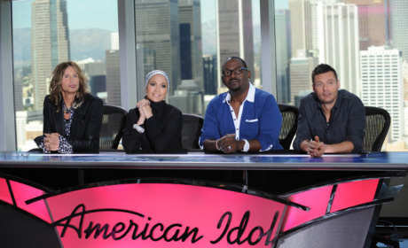 American Idol Confirms Return of Judging Panel