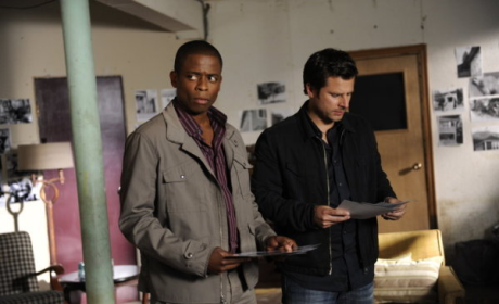 Psych Season Premiere to Be Titled...