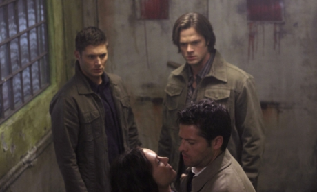 "Supernatural Review: ""Caged Heat"""