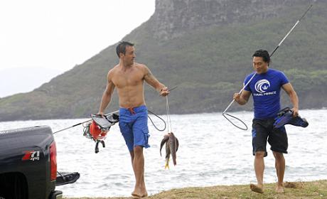 """Hawaii Five-O Review: """"Palekaiko"""""""