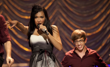 Glee Review: Drama, Drama, Drama!