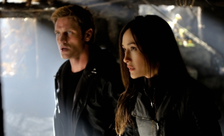 "Nikita Review: ""Dark Matter"""