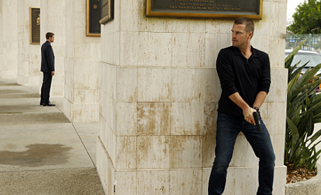 "NCIS: Los Angeles Review: ""Deliverance"""