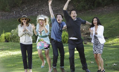 "Cougar Town Review: ""The Same Old You"""