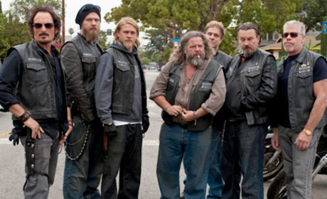 Sons of Anarchy Creator on Season 4: Club Tension Ahead